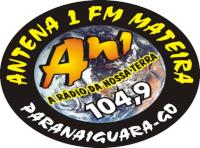 Rádio Mateira