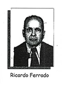 Ricardo Ferrado