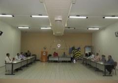 Comissões Permanentes para o Biênio 2017/2018