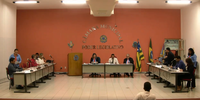 VIDEO: 23ª SESSÃO ORDINÁRIA - 05/06/2019