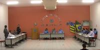 VIDEO: 44ª SESSÃO ORDINÁRIA - 07/11/2019