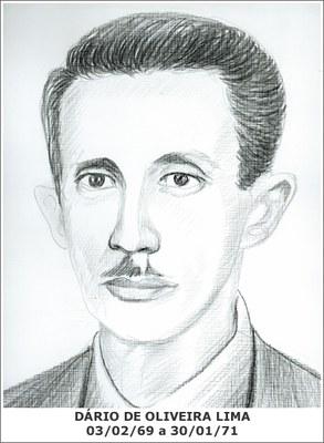 DARIO DE OLIVEIRA LIMA